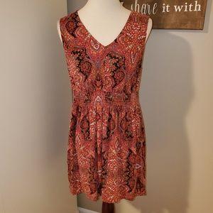 Soma Comfy Dress